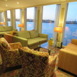 AmaCerto Room Tour and Ship Tour: AmaWaterways River Cruise