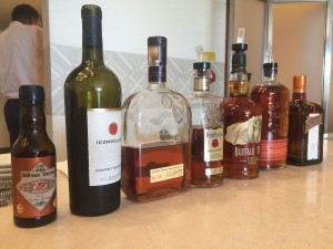 Four Seasons Orlando Mixology Classes for Couples Weeks