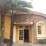 Portobello Restaurant at Downtown Disney: Taste It Again For the First Time