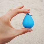 Matador Droplet Wet Bag Keychain Keeps Items Dry On The Go