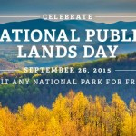 Free Admission to National Parks and Lands on September 26