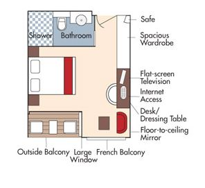 Room Configuration