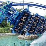 Free Admission at SeaWorld and Busch Gardens For Florida First Responders