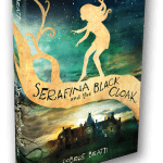 Serafina and the Black Cloak: Biltmore Estate Serves as the Magical Backdrop for this Best Seller