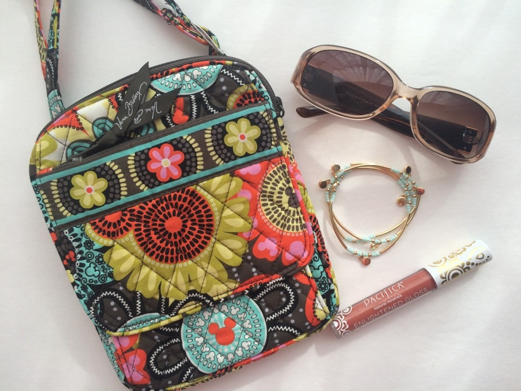 Vera Bradley Disney Collection 2015
