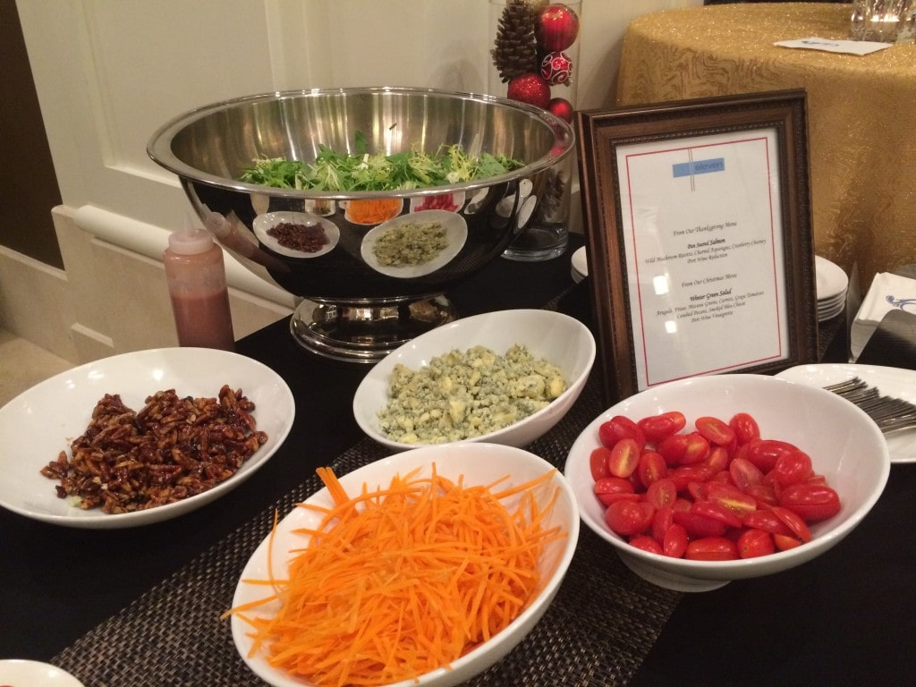 Eleven Salad