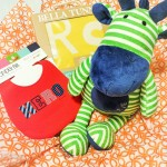 Fun & Colorful Items For Baby And Momma By Bella Tunno!