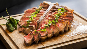 Matsusaka Japanese Beef Imported to US for Capa
