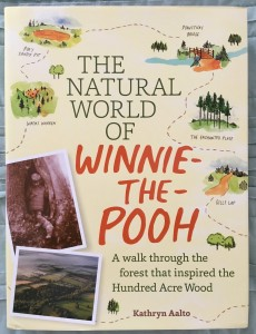 The Natural World of Winnie the Pooh Book