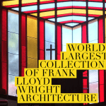 8 Reasons to Visit the World's Largest Collection of Frank Lloyd Wright Architecture in Lakeland