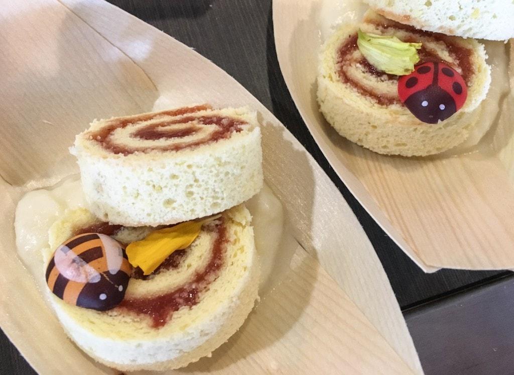 Four Seasons Orlando Brunch Plancha Buffet Desserts