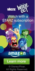 Amazon Free Starz Trial
