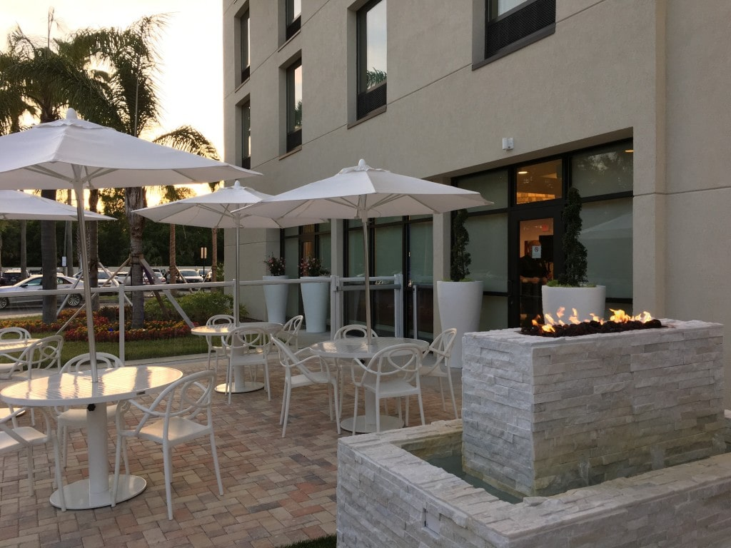 Delta Hotels Marriott Orlando Lake Buena Vista Disney