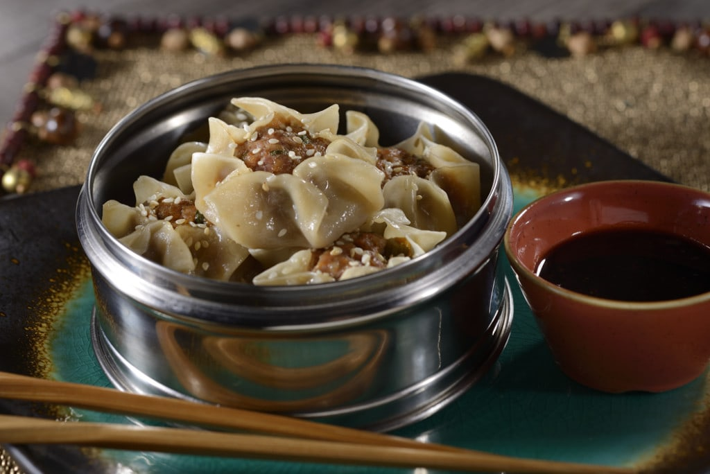 S.E.A. Shu Mai Recipe Disney