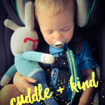 cuddle + kind Handmade Dolls Giving To Children In Need