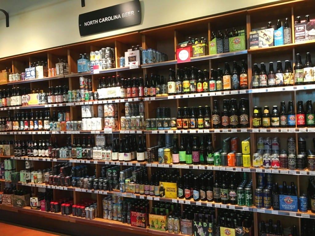 Southern Season Store Gourmet Specialties North Carolina Georgia