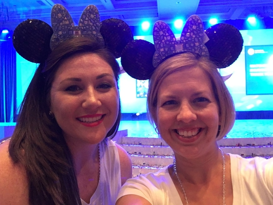 Disney Social Media Moms Celebration Walt Disney World 2016