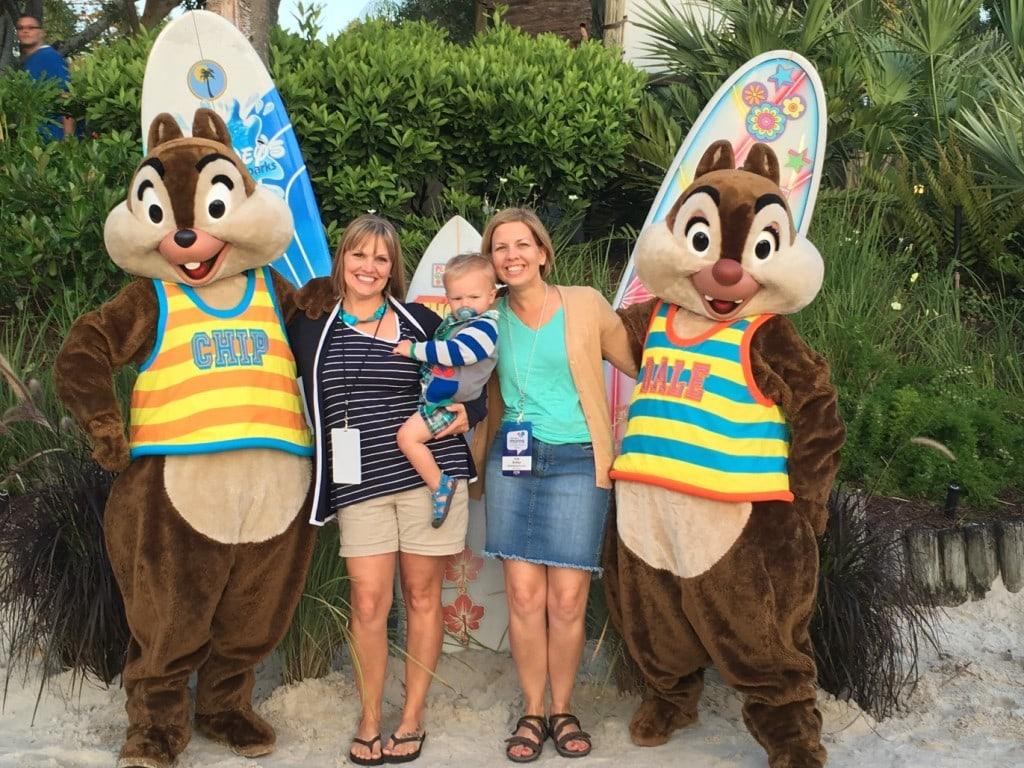 Disney Social Media Moms Celebration Walt Disney World 2016