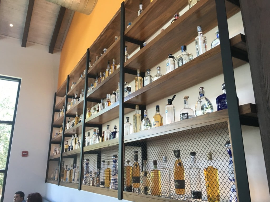 Frontera Cocina Tequila