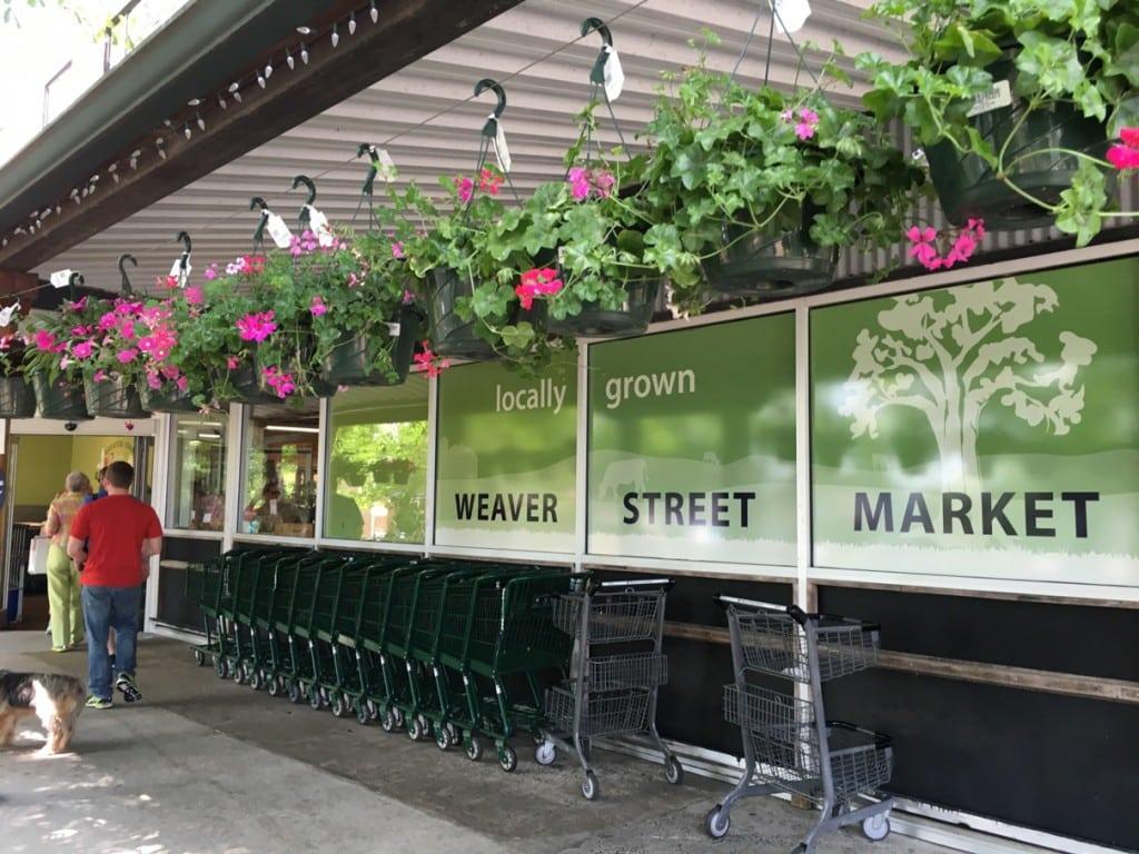 Weaver Street Market NC