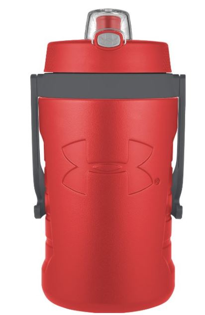 Under Armor Canteen Water Bottle: 9 Best Water Bottles for Disney
