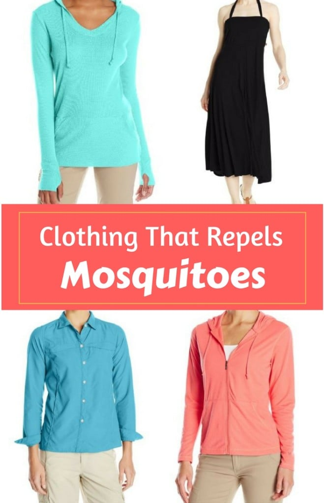 Clothing to protect yourself from mosquito bites and other biting insects that spread disease. Fashion alternatives for women, men and children. Casual clothing that dresses up or down, whether on the trail or enjoying an evening out!