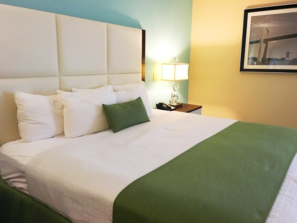 Best Place to Stay in Pooler, GA - the Best Western Savannah Airport Inn and Suites