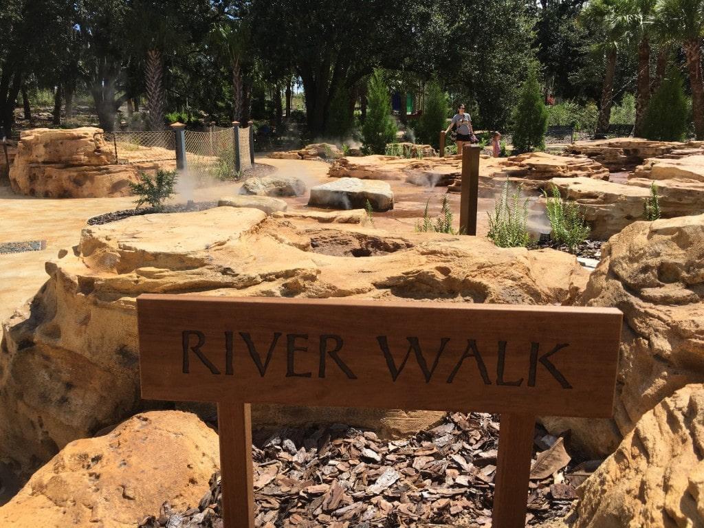 Bok Tower Gardens – Hammock Hollow Children's Garden