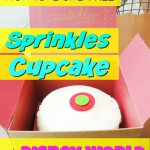 How to Get a Free Sprinkles Cupcake