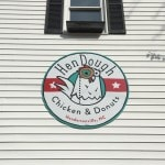 HenDough Brings Delicious Doughnuts To Hendersonville, NC