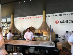 MidiCi The Neopolitan Pizza Company Open in Kissimmee