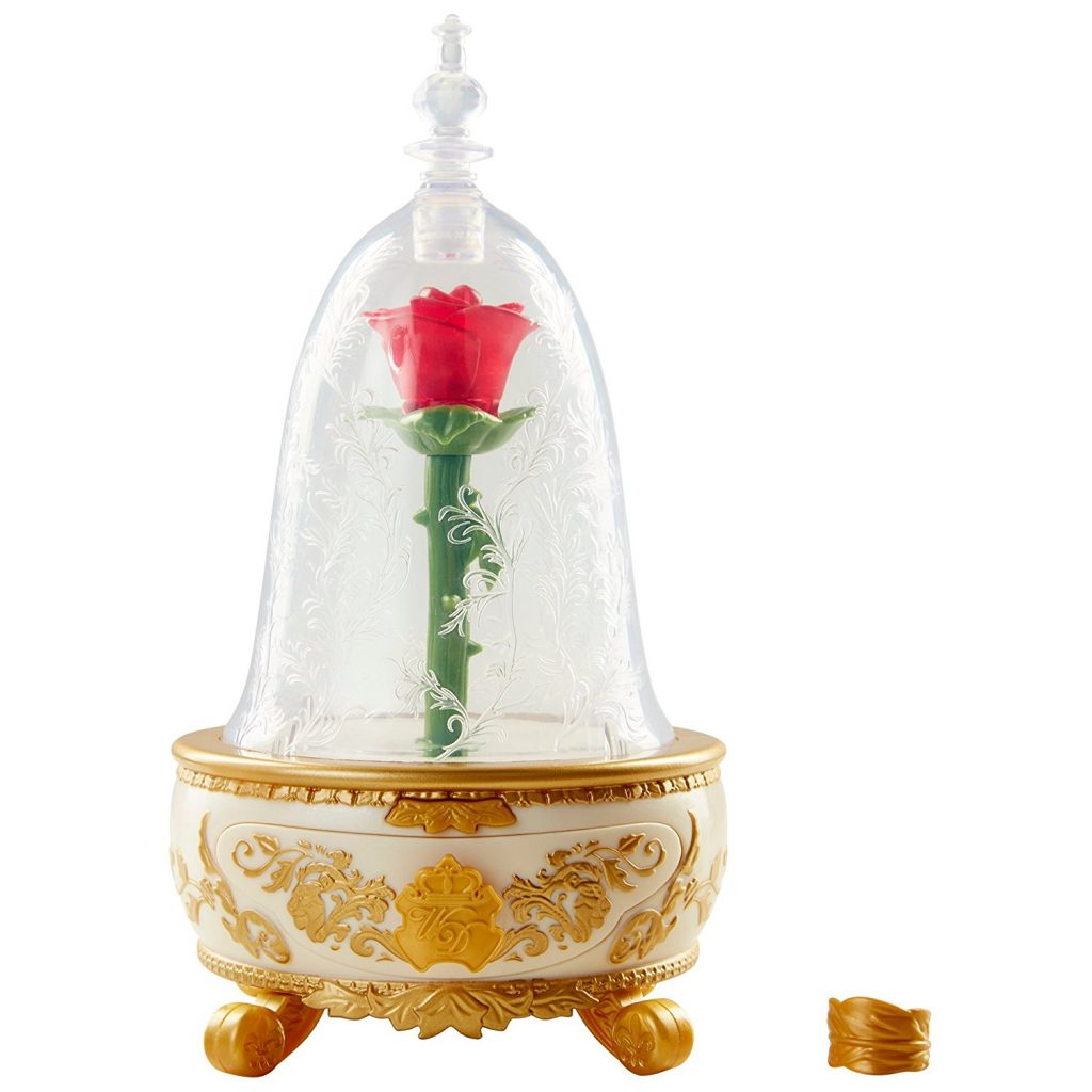 Beauty and the Beast is such a great movie; there are so many fun products to bring the magic home!!
