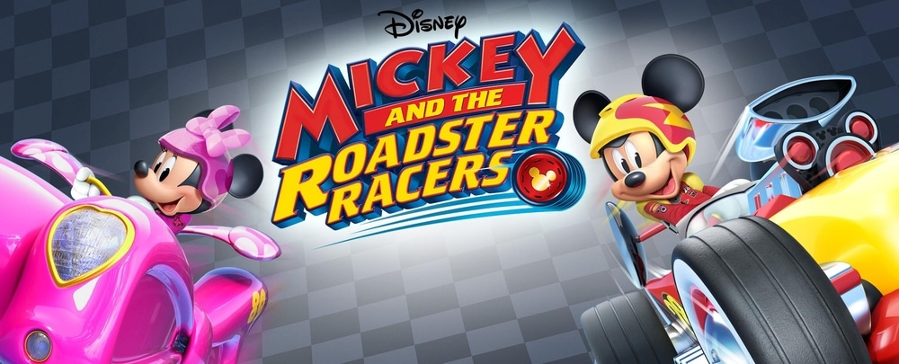 Mickey & The Roadster Racers Items Every Kid Will Want ...