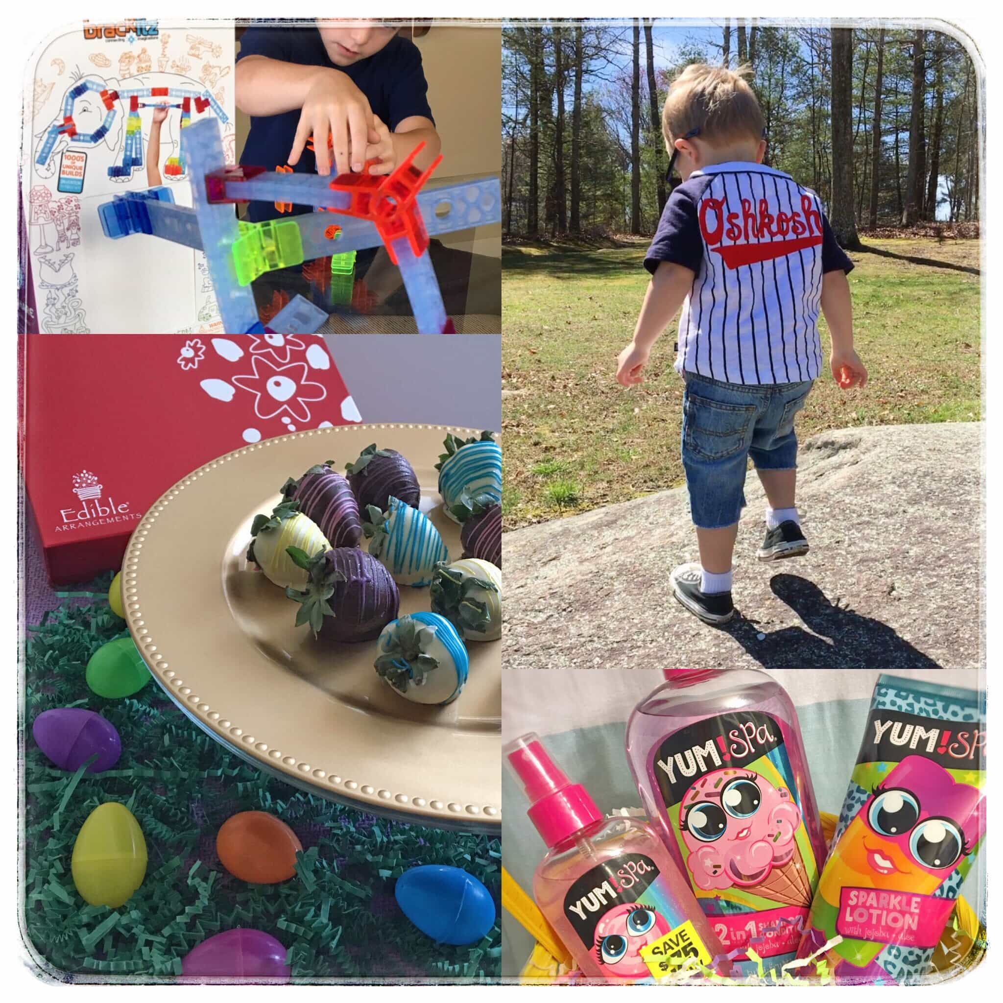Spring time essentials for the whole family kim and carrie with that easter bunny hopping in fast do you find yourself wondering what you can do as a special easter gift for your teenager your boss negle Choice Image