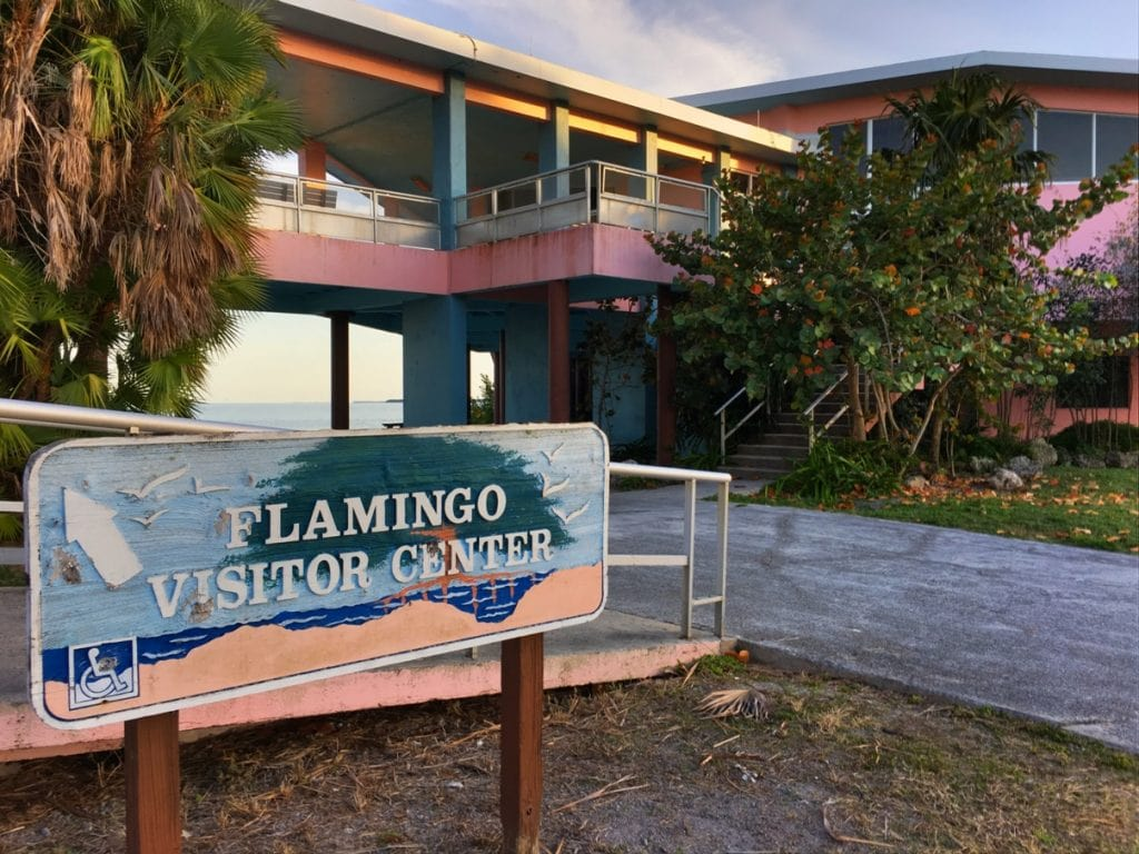 Flamingo, Florida is one of the worst spots for mosquitoes. Seriously. Hints and tips on how to avoid mosquito bites from national park staff that live here in Everglades National Park.