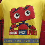 BrickFest Live! Lego Fun Is Coming To A City Near You!