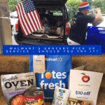 Walmart Grocery Pick-Up Service: Should You Try It?