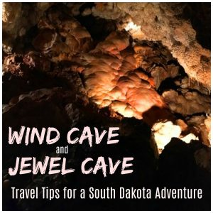 Wind Cave and Jewel Cave in South Dakota: Travel Tips You Need to Know