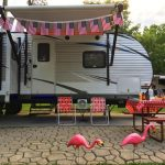 Colonial Williamsburg KOA RV Campground Review