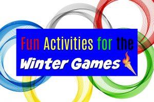 Fun Ways to Celebrate the Winter Games