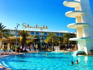 universal cabana bay hotel pool