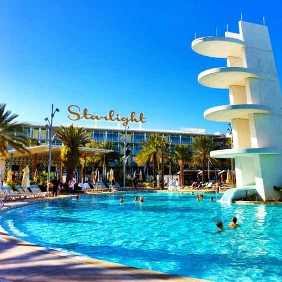 Universal's Cabana Bay Beach Resort in Orlando, Florida – Our Review