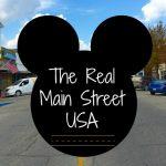 Where Did Walt Disney Live? Marceline, Missouri: Real Main Street USA