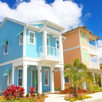 Margaritaville Resort Orlando Vacation Homes: First Look