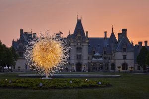 Chihuly at Biltmore: Ultimate Guide of What You Need to Know