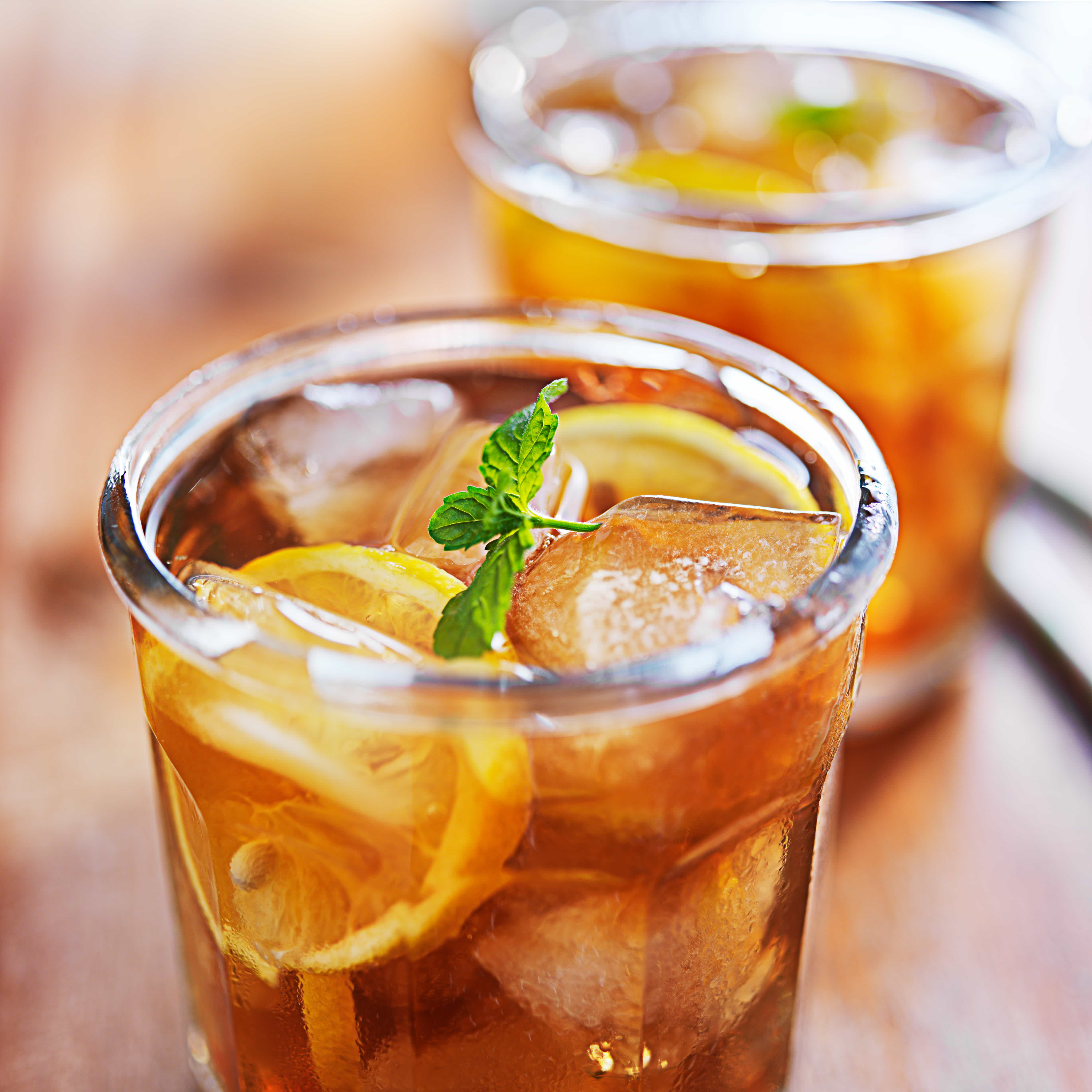 20c18ee6c2911 Best Southern Sweet Tea Recipes - Kim and Carrie