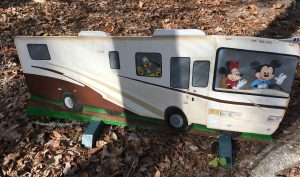 How to Rent an RV for Fort Wilderness at Disney World