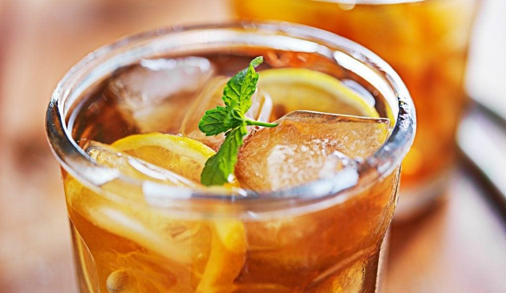 Best Southern Sweet Tea Recipes