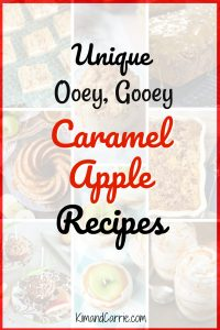 15 Best Caramel Apple Recipes