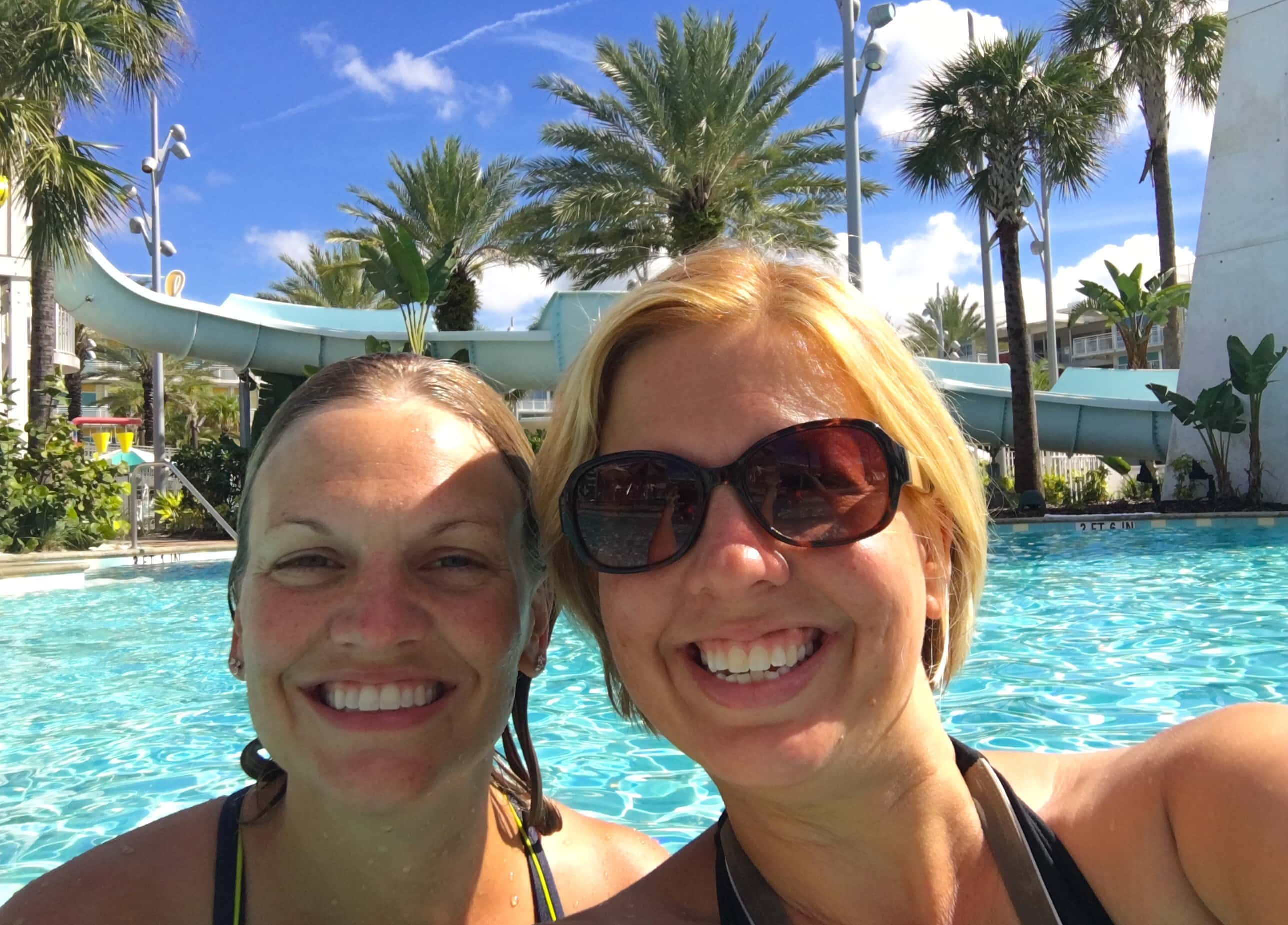 Four Days In Orlando The Perfect Itinerary Kim And Carrie